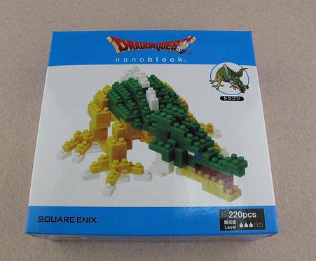 DQ_DRAGON  Dragon Quest Dragon  EP2808 DN1800dr