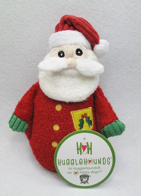 D01703_2 HuggleHounds Holiday Cookie Santa