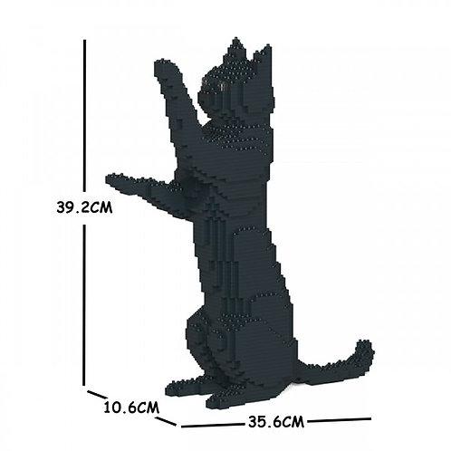 Black Cat 15S-M02  (需訂貨)