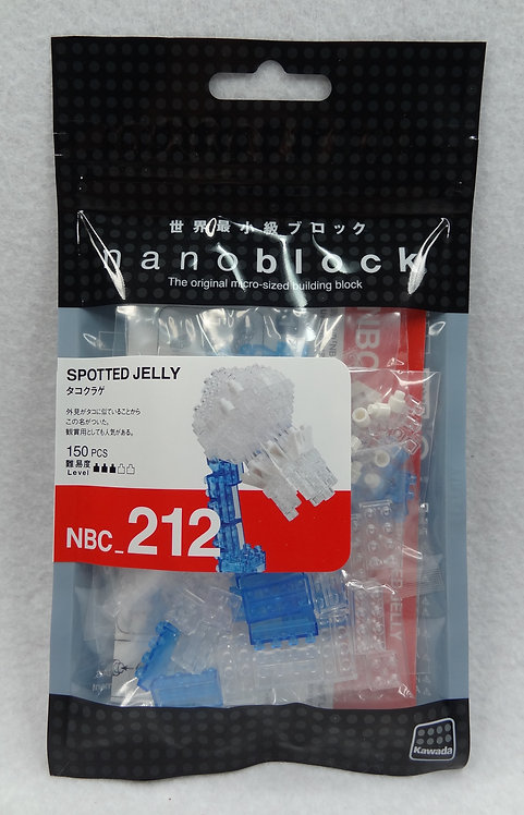 NBC_212 Spotted Jelly
