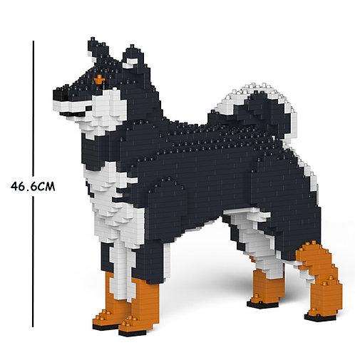 柴犬 Shiba Inu 01C-M02 M size (需訂貨)