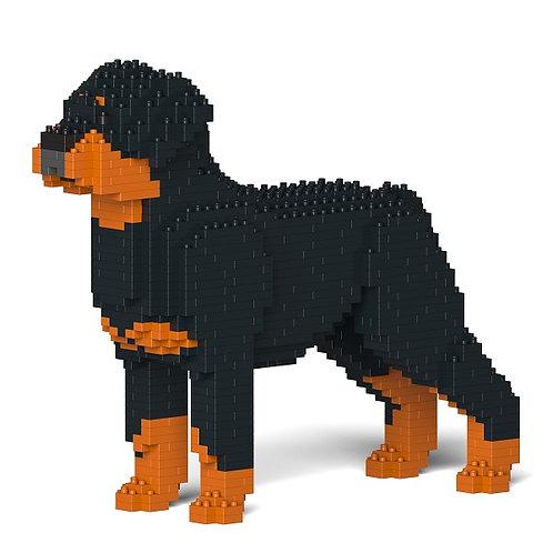 洛威拿 Rottweiler 01S S size (需訂貨)