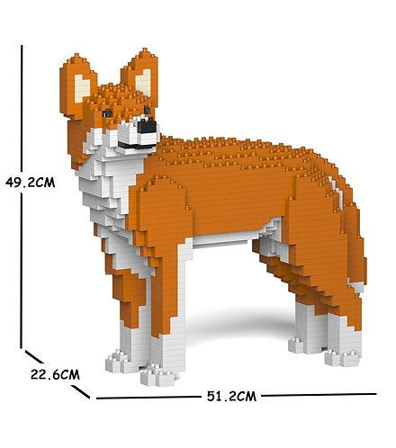 Jekca 澳洲野犬 Dingo 01C (需訂貨)