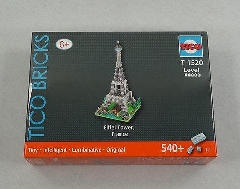 T-1520 艾菲爾鐵塔 Eiffel Tower