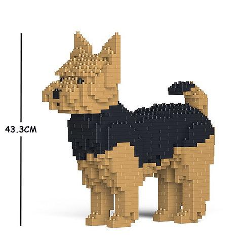 約瑟爹利 Yorkshire Terrier 01C M size (需訂貨)