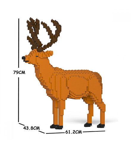 Jekca Deer 01C (需訂貨)