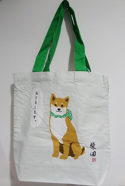 D01799_20 柴田tote bag(包袱柴)