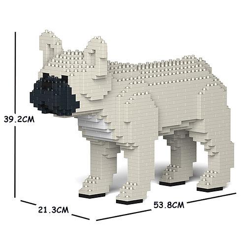 法國老虎狗 French Bulldog 01C-M06 M size (需訂貨)