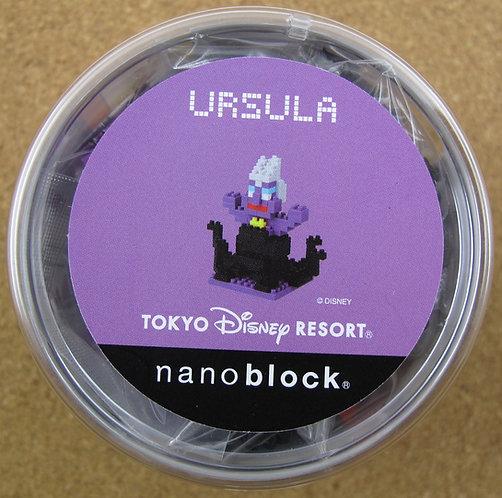 D_URSULA_2014 DISNEY Ursula