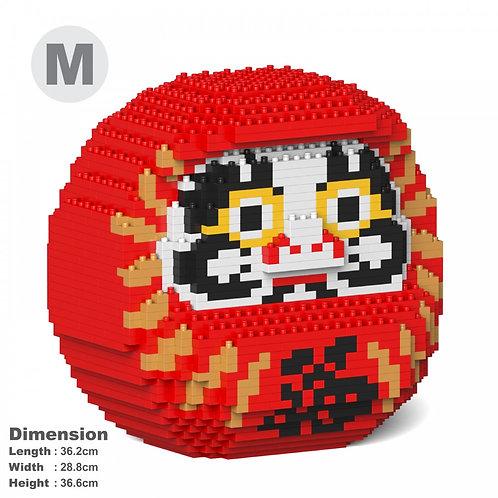達摩 Daruma Doll 02C-M01 (需訂貨)
