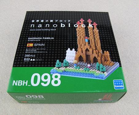 NBH_098 Sagrada Familia