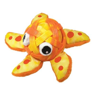D02963 KONG® Sea Shells Starfish Toy_S/M