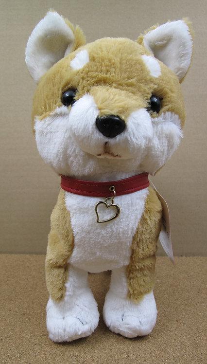 D00513 Pups! 毛公仔 - 柴犬(大)