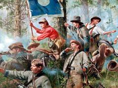 Rosecrans' Pursuit - Confederate - CLOSED