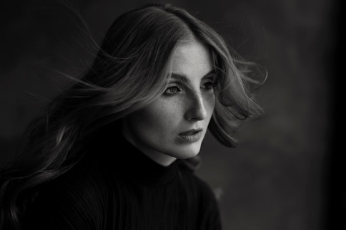 Carolin_Claßen_Portrait_H.J.Oertels_Studiography