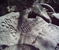 Alta Vista Petroglyphs