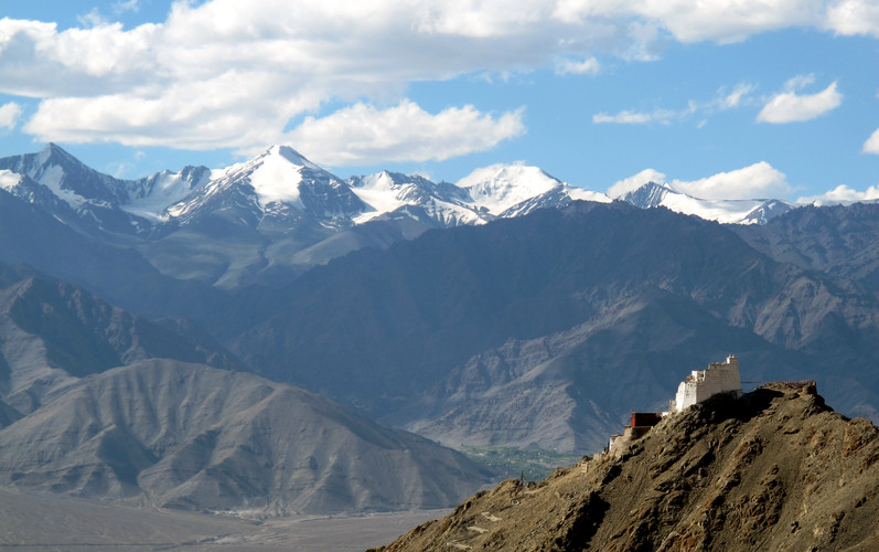 Leh | Ladakh, India, 2012