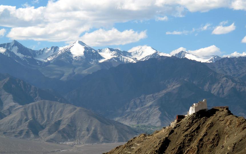 Leh   Ladakh, India, 2012