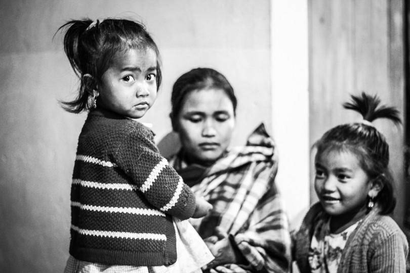Family   Meghalaya, 2017