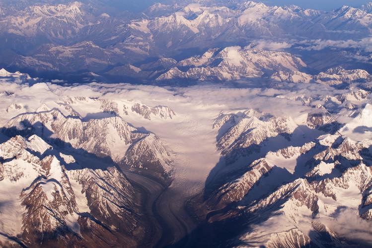 Himalayas | India, 2012