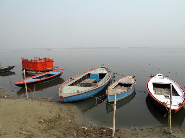 Still   Varanasi, 2011