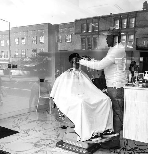 Barber's Dream | Goldhawk Road