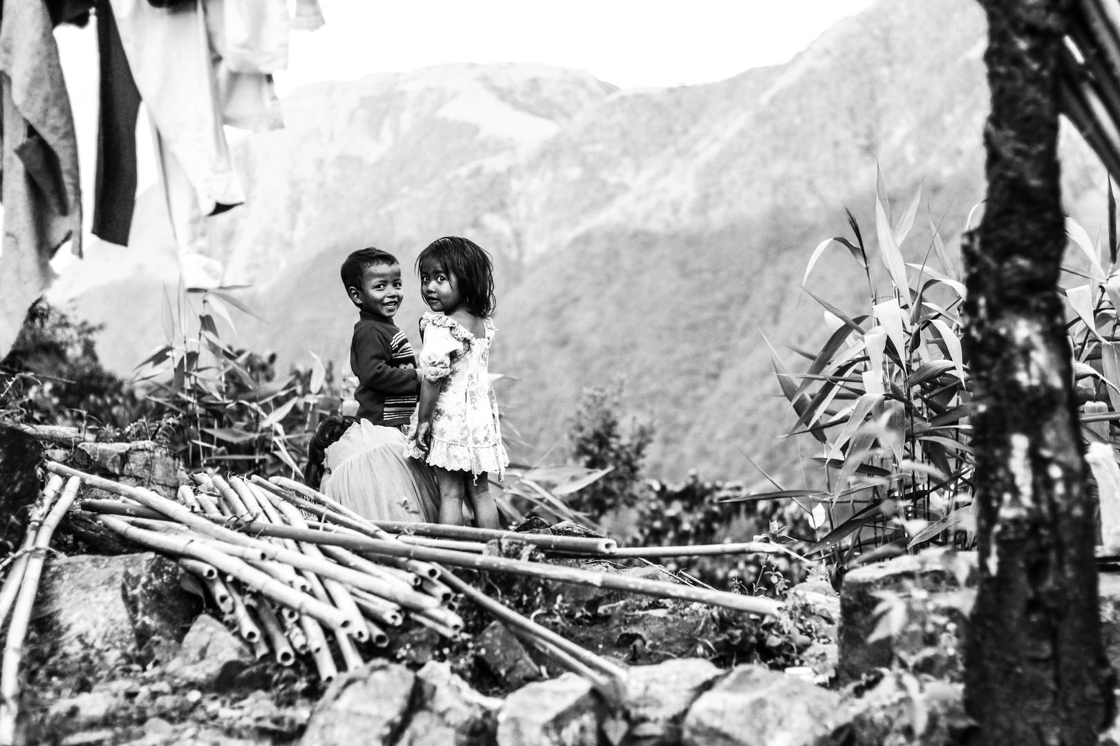 Gotcha! | Meghalaya, 2017