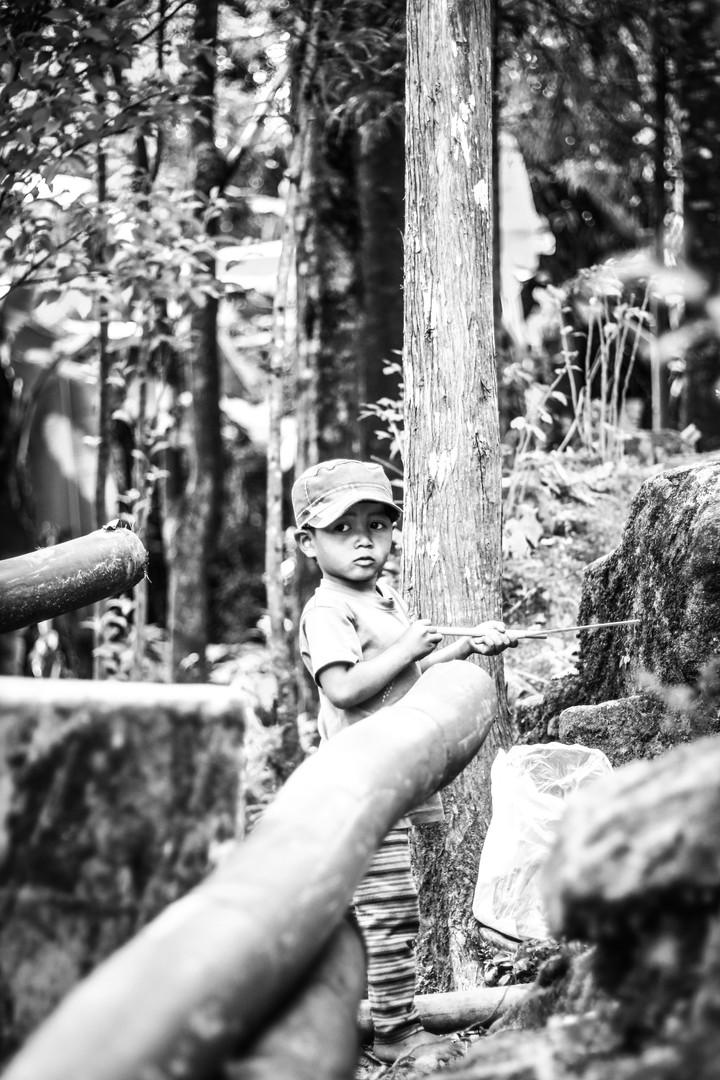Just doin' my thing | Meghalaya, 2017