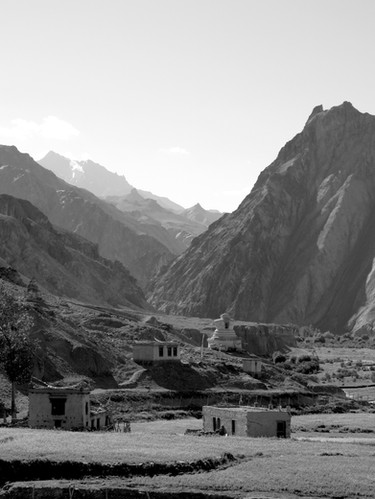 Markah Valley | Ladakh, India, 2012