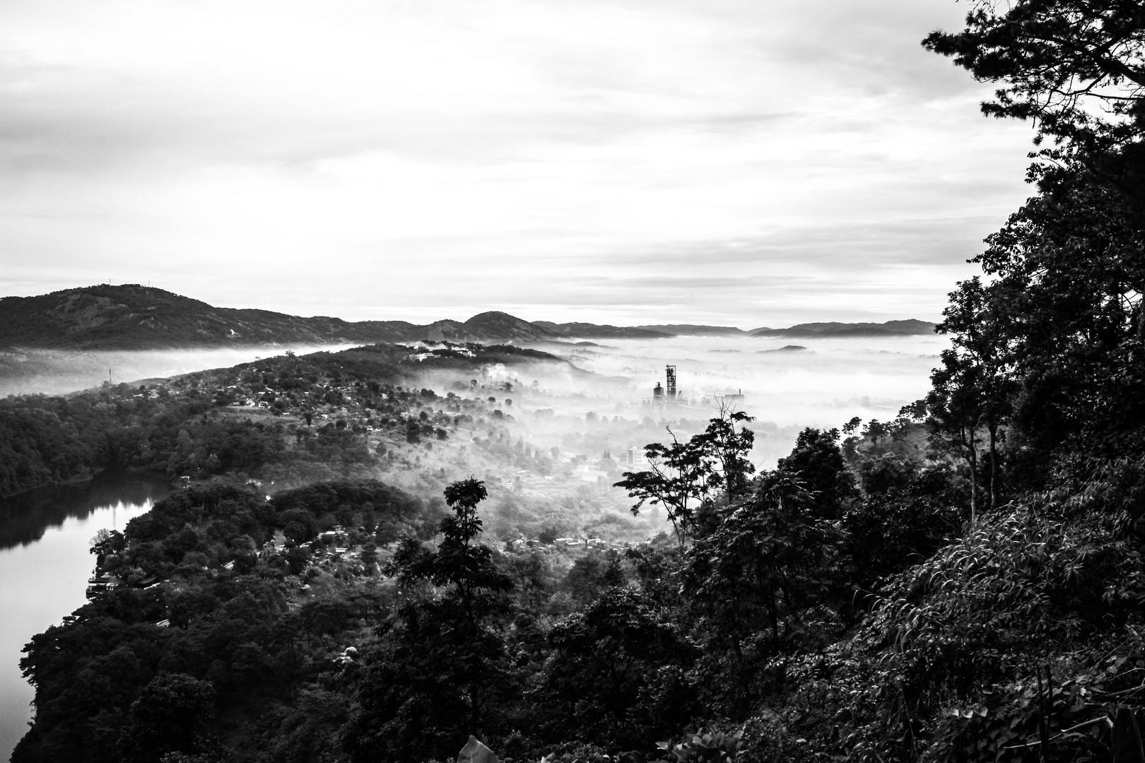 Smokey | Assam, 2017