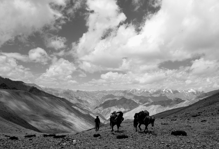 The Pass | Ladakh, India, 2012