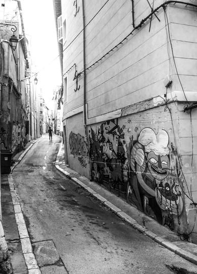 La Rue | Marseille