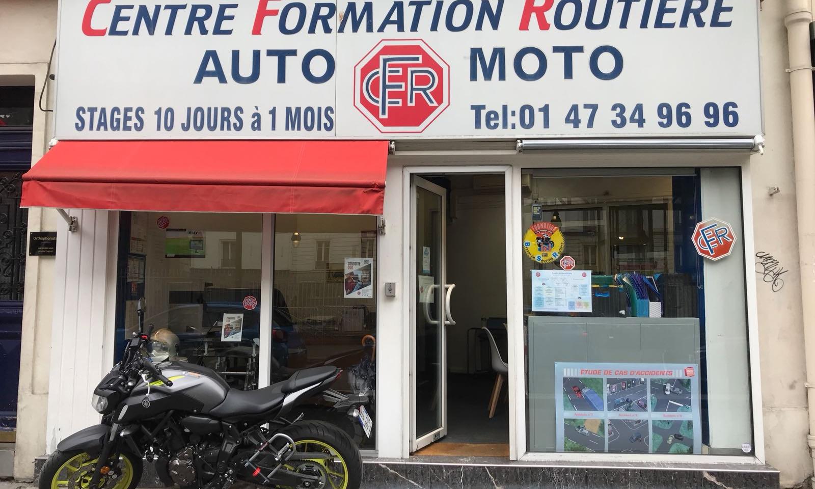 Agence La Motte-Picquet Grenelle
