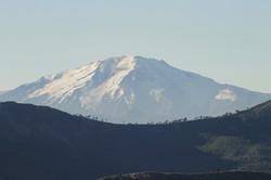 Kallaki Volcano