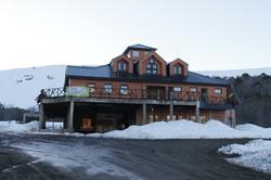 Arenales Snow Park and Café