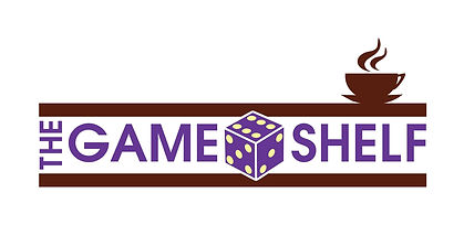 The Game Shelf Logo
