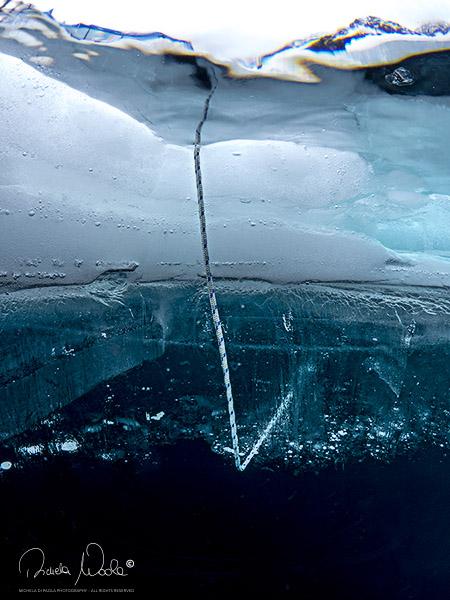 prima prova miki ice day 2017