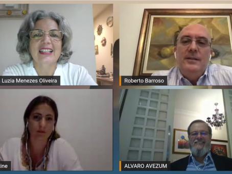Clube do Cardiologista na Web - 18/06/2020