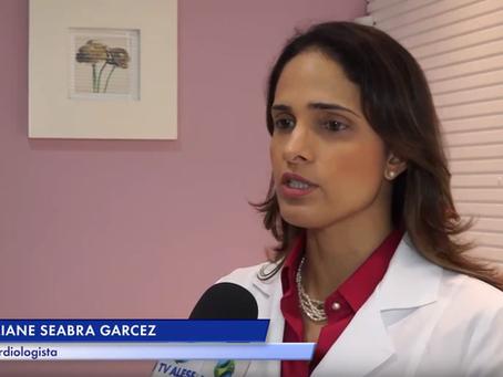 Dra. Juliane Seabra fala sobre cuidados durante o tratamento do câncer de mama