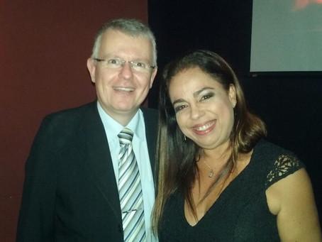 SBC-SE prestigia palestra do Dr. Luís Henrique Gowdak (Incor-SP)