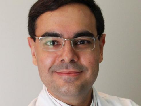 Dr. Rafael Barreto