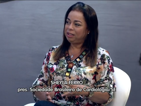 Sedentarismo atinge quase metade dos brasileiros