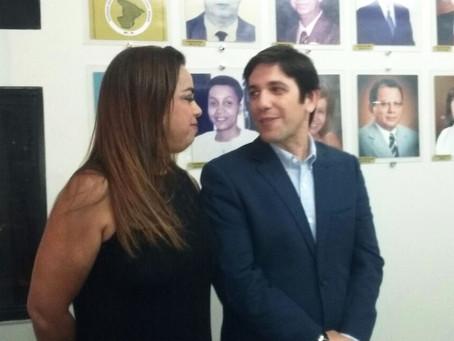 Nova Diretoria Socese toma posse no último dia 13/12 para o Biênio 2018-2019