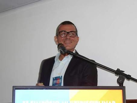 Posse do Dr. José Augusto Soares Barreto Filho na ASM