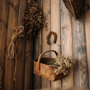 Fotostudijas interjers, fotozona Country Rustic