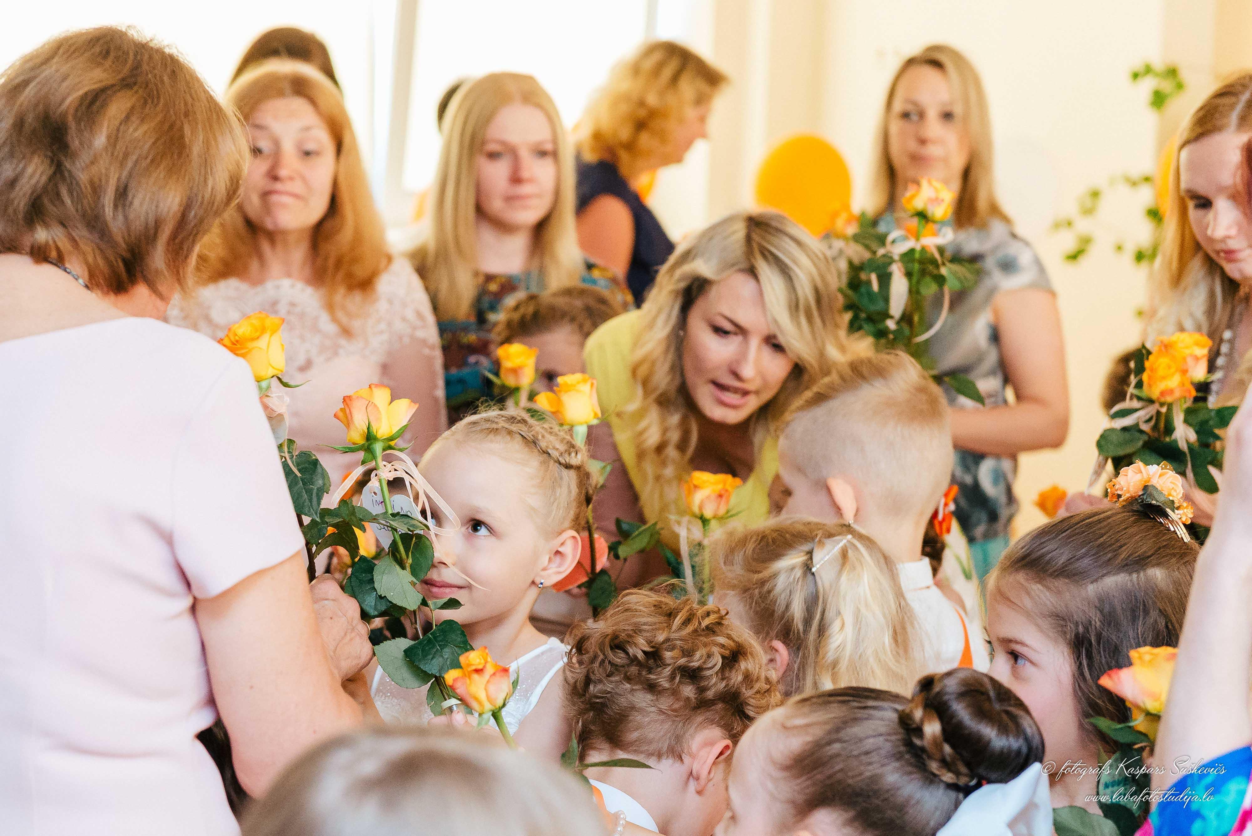 Svētku, kristību, izlaidumu fotogrāfs Kaspars Suškevičs, www.labafotostudija.lv