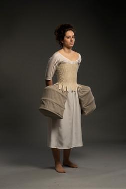 18th Century Undergarments