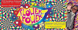 Flower Power Party 1