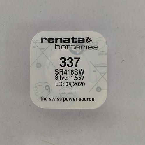 ইলেক্ট্রনিক ইয়ারপিস পাওয়ার শক্তি সেল sr416sw ব্যাটারি স্পাই করুন