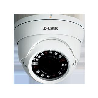 D-Link DCS-F1622 2MP Varifocal Dome HD कैमरा